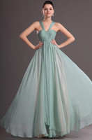 Reference Images Ruched Sleeveless Festival Fashion Portrait Sage Chiffon Dress Floor Length Hot Sale Women Gowns Sleeveless Gown A Line Long Bridesmaid Ruched Formal Dresses