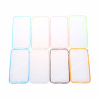 For Iphone 6 6G 4. 7' ' Crystal Clear Back Cover Cas...