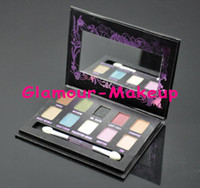 Wholesale New Brand cosmetic makeup Ammo Eye Palette colors eye shadow palette g