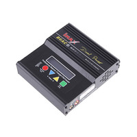 Battery Chargers balance adapter - Imax B6AC LiPo Li Ion LiFe NiMH Nicad PB Balance Charger built in AC adapter V RM183