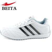 Wholesale New Wear resistant Women Athletic Shoes Slip resistant Sport Shoes Woman Running Shoes BT003