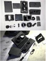 Wholesale New Arrival DIY Recesky Twin Lens Reflex TLR Camera Set Film mm DHL EMS