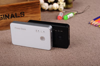 Wholesale 8GB Power Bank Spy Mini DVR with Hidden Camera for Spy Use with Motion Detection