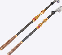 Wholesale Telescopic Fishing Rod High Quality Carbon Fiber Sea Rod m m m M m
