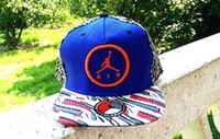 Wholesale jordan snapback hats caps MLB nba Baseball basketball hat mitchell ness sports teams caps snapback hats adjustable caps