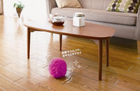 Wholesale Mini Robot Cleaner Microfiber Mop Ball MOCORO Get Rags Free Home Clener AAA Quality