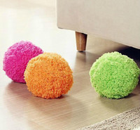 Wholesale Mocoro Microfiber Mop Ball Mini Sweeping Robot Automatic Rolling Ball Cleaning Robot Vacuum Cleaner Newest