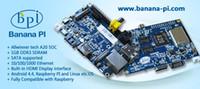 Free shipping 3 pcs a lot A20 development board, debian linux...