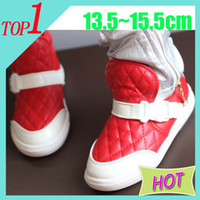 Wholesale New Fall and Winter Boys Girls Antiskid Boots Kids Casual Shoes Children Shoes CM