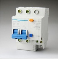 Wholesale Chint breaker leakage protection DZ47LE P A GFCI