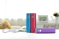 Wholesale Miniature lip gloss mobile mAh power bank suitable for all kinds of digital products