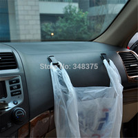 fastener & clip   2014 newMulti-function car card holder paper clip glasses bag hook car hook 2 only free shipping new 2014free shipping