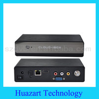 DLP Yes Digital 2014 High Quality Cloud ibox Mini Vu+Solo DVB-S2 IPTV+Youtobe Linux Enigma 2 Streaming Channels Satellite Receiver (Cloud I box)
