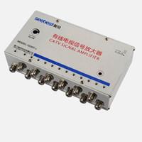 Wholesale Seebest SB T12 CATV amplifiers TV signal amplifier way CATV amplifier