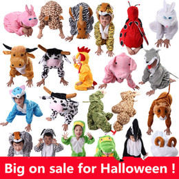 Wholesale Halloween costume Mascot Costumes Childrens clothes Halloween costumes children s clothes Spiderman costume Medium models for kids