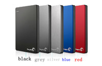 Wholesale New original years Warranty Expansion TB quot USB Portable External Mobile Hard Disk Drive HDD move ware
