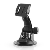 DLP   New Car Glass Suction Cup Mount Holder for Gopro Hero 2 3 Sport Cam Camcorder Free Shipping