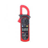 ammeter clamp - UNI T UT202 A Digital Professional Clamp Meters Multimeter Multimetro LCR Meter Ammeter Multitester Analog Multimeter H11432
