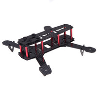 Wholesale New Mini MH250 H250 Carbon Fiber Quadcopter Frame Kit for FPV Mini RC Quadcopter Part RM1086
