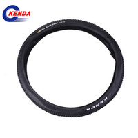 Wholesale 26 inch KENDA Mountain Road Bike Bicycle Tire Small Block Eight Folded MTB Tyre Ultra light TPI K1047 H11630