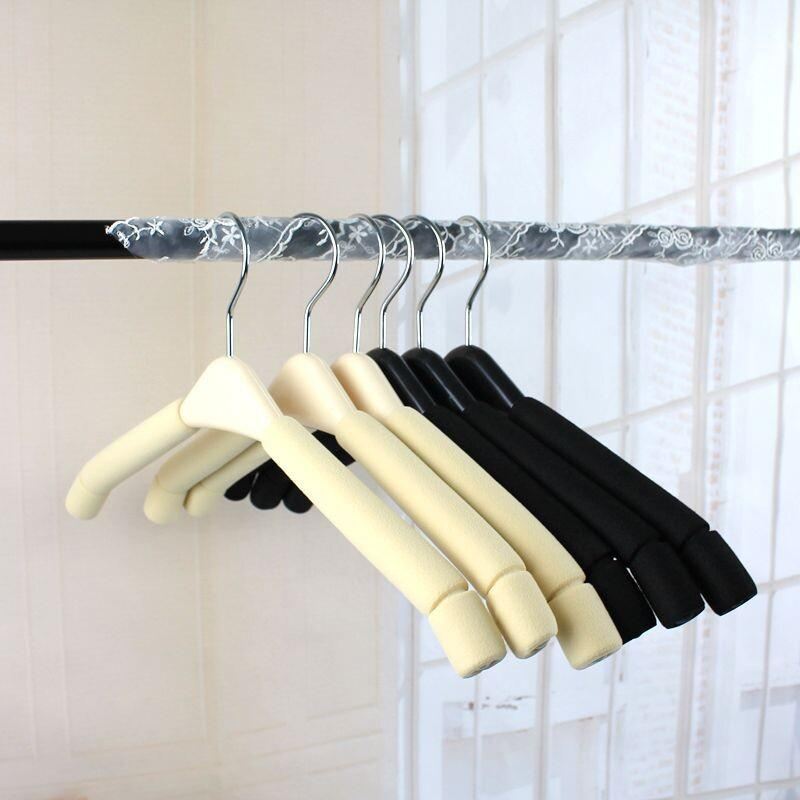 Folded Clothes In The Department Store Stock Photo | Thinkstock