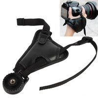 camera hand strap grip - New Hot GRIP III Triangle Digital SLR Camera Wrist Strap Hand Grip