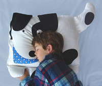 Wholesale New Children Pets Pillowcase kids doomagic pillow case pillow cover pillowcase Animal styles Pillows covers set