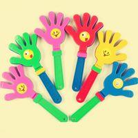 Wholesale Cheer the props Concert supplies slap Clap your hands Hand on Activity Amusement Toys Finger Toys Random delivery