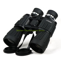 Luxury 20x50 20x telescope outdoor fun sports military standard grade high-powered binoculars 20x50 HD night vision concert tour essential