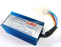 Wholesale The brand new performance racing CDI for Pin cc cc cc cc Pit Dirt Bike Quad ATV scooter and mopeds MAY also fit