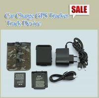 GPS Tracker New 46*64*17mm Mini Real-Time GSM GPRS GPS Tracker KID Car Dog Tracking Device QUAD BAND TK102B