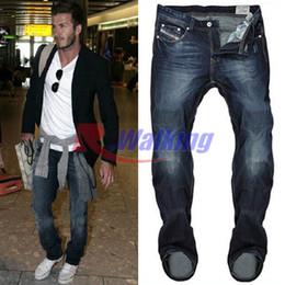 Wholesale CPS HOT SALE Italy brand best Fashion Men s jeans Denim jeans Men s brand jeans Straight jeans mens pants