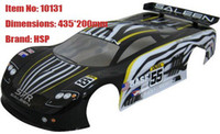 Wholesale qw RC Car Body On road Car Body NP EP Brand HSP1 toys