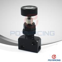 Wholesale PQY STORE Brake Proportion Adjustable Prop Valve Brake Bias Adjuster Knob Type Brisca F2