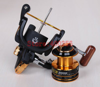 Wholesale German technology pesca bb series spinning reel fishing reel sale for shimano feeder fishing