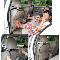 Wholesale Universal cm Car Seat Cover Back Protector bag Kick Mat for Kids Babies Dogs Protect from Mud Dirt Scratch Universal