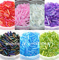 Cheap Crystal Seed Beads Best Red 2mm Glass Beads