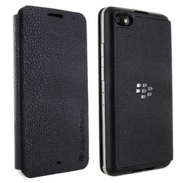Wholesale For blackberry for blackberry z30 holsteins protective case clamshell set books slammed sleep sets