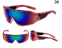 Wholesale 2014 new SPY sunglasses models SPY TRON Sports Sunglasses Sun glasses Brand Black Skin Snake SPY TRO AAAA quality factory price