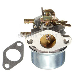 Wholesale Financial Practical Lawnmowers Carburetor For Tecumseh A A A