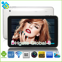 Wholesale Allwinner A33 Quad Core Tablets inch WiFi Bluetooth OTG P D Android Tablet PC G GB GHz Better than A23 ATM7021 Tab MID