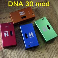 Cheap Multi DNA30 Best Aluminum  cloupor dna30