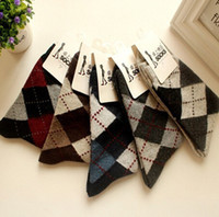 Wholesale Men s Socks pieces pairs Autumn Sock Classic Business Casual Sock Men s Brand Thick Thermal Socks Argyle pattern sock