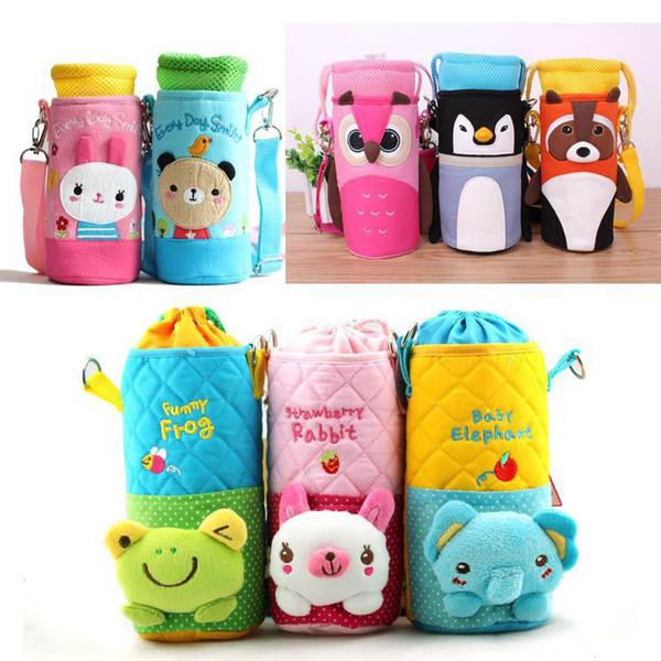 Сделать термосумку для детских бутылочек своими руками 2
