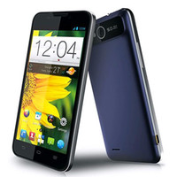 """WCDMA Quad Core Android Original ZTE V967s Quad Core android MTK6589 with 1GB RAM 4GB ROM 5.0"""" IPS HD Screen Smart Phone"""