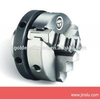 Wholesale K01 three jaw chuck lathe chuck for CNC manchine tools