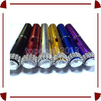 Wholesale WL EC Hot Sales Sneak N Vape Click Crystal Diamond Aabic Mini Lighter Burner Electric Incense Burner Lighter