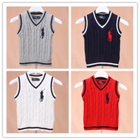 Wholesale Sleeveless Sweater Vest For Women - Buy Cheap Sleeveless ...