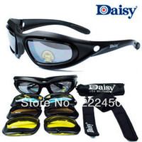 Wholesale U S Daisy C5 goggles riding goggles motorcycle glasses sunglasses price
