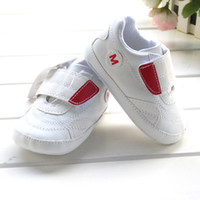 Boy Summer Fur Free shipping 2013 new foreign trade single men and women baby shoes baby shoes white shoes small sneakers shoes British School Ayumi paragr